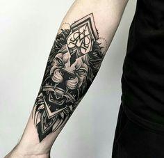 Tattoo do sábado