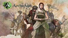 Different ArcheAge