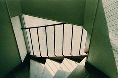 g o n e | 35 mm Pentax Super A FACEBOOK I TUMBLR I ELLO | Sergey Neamoscou | Flickr