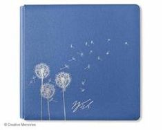 Wish 12x12 Coverset - help Make-A-Wish Foundation from Creative Memories