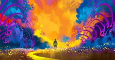 A mindfulness practice for mind-wanderers that emphasizes wandering and spaciousness over concentration and focus. #mindfulmagazineoct17 #mindfulnessinstruction