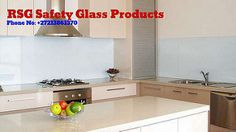 We have different types of splash backs available. Find the common splash back glasses in Cape Town South Africa from RSG Safety Glass Cape Town South Africa, Safety Glass, Home Decor, Decoration Home, Room Decor, Interior Decorating