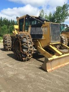 48 Best Skidders for Sale images in 2015 | Heavy equipment, Tractor
