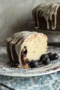 Food blogger Heather Christo has a secret family recipe for blueberry coffee…