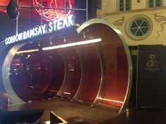 Gordon Ramsey Steak, Paris Hotel & Casino, Las Vegas