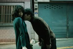 Thirst - If you'd told me one of my favorite movies this year would be a vampire love story, I'd have laughed.  Until, of course, you told me it was directed by Chan-Wook Park.  This stylish, surprisingly mature take on an otherwise beaten-to-death idea perfectly walks the line between gore, melodrama, dark comedy and even some tastefully-done erotica, none of which ever seem forced.