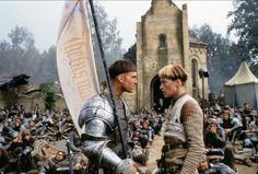 Jeanne d'Arc - Milla Jovovich - Desmond Harrington
