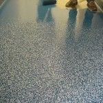 basement floor paint