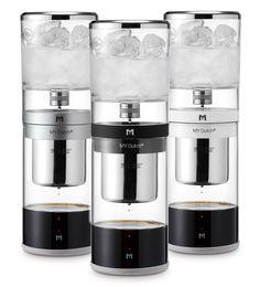 ECO Friendly Bean Plus My Dutch Drip type coffee maker (550ml) - Sehoonyolo