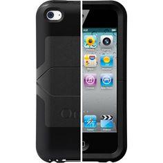 iPod touch 4th generation Reflex Series Case // OtterBox.com