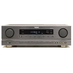Sherwood R672 Newcastle 7.1 Channel Audio Video Receiver by Sherwood. $301.79. The R-672, Newcastle's entry level single-zone receiver, has built-in switching for two HDMI 1.3 sources plus two wide-band component video inputs. Other capabilities include AM/FM with 30 presets, rear panel inputs for 2 video sources and 2 audio sources and 4 digital audio inputs. In recognition of the importance of portable audio, the R-672 has a front panel A/V convenience (input) pack and anothe...