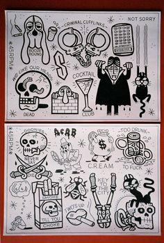 Superfly is my fav b Mini Tattoos, Black Tattoos, Body Art Tattoos, Small Tattoos, Cool Tattoos, Tattoo Sketches, Tattoo Drawings, Dessin Old School, Dibujos Tattoo