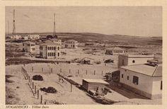 SOMALIA - Mogadiscio - Incis Villas