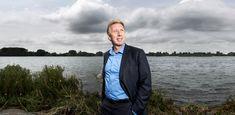 Hoogleraar Transitiekunde Jan Rotmans: Verandering van Tijdperk in het onderwijs