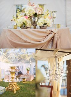 MOD Weddings / #SoStaged - gold dessert towers / Choreographed Events / Binaryflips Photography