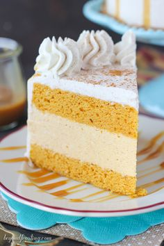 Everyone needs a Pumpkin Ice Cream Cake. A double layer pumpkin cake with a no-churn pumpkin ice cream. This cake is topped with a cinnamon maple whipped crean. I'm nearly wrapping up my crazy 6 weeks of travel. I just returned from Austin Texas for the annual Blog Her Food conference. This is my second …