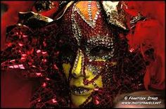 carnival mask - Pesquisa Google