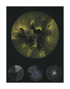 Image of Accretion Disc Set #2 Print