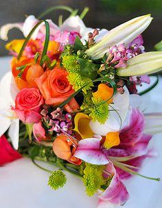 Wedding Flowers | Galleries | Floral Dreams | Full Service Florist | Portland Oregon