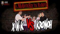 Xinako vs Kronoh – Word Fighters 2015 -  Xinako vs Kronoh – Word Fighters 2015 - http://batallasderap.net/xinako-vs-kronoh-word-fighters-2015/  #rap #hiphop #freestyle