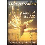 Salt of the Air (Kindle Edition)By Vera Nazarian Compass Rose, Kindle, Fairy Tales, Literature, Horror, Fiction, Author, Fantasy, Salt