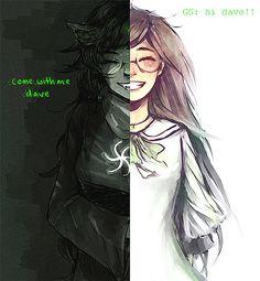 Jade my girl ---- more like, DAVE'S girl lol ;)