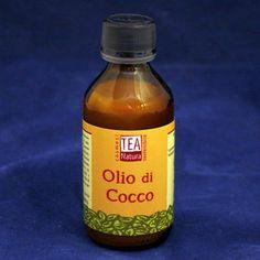 Olio di Cocco Biologico - Cosmetico - 100 ml