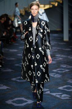 Tod's Fall 2014 Ready-to-Wear Fashion Show