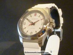 Victorinox INOX V Damenuhr - Quartz Armbanduhren - Oberösterreich Quartz, Watches, Accessories, Omega Watch, Wrist Watches, Wristwatches, Clocks, Jewelry Accessories