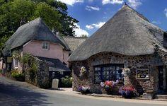 Cockington, Devon. cockington.jpg (798×510)