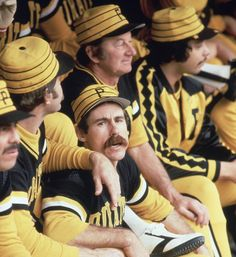 Image Detail for - Phil Garner - 1979 - Classic Photos of the Pittsburgh Pirates - Photos ...