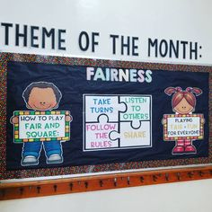 New month, new theme! 💖 February's PBIS Theme of the Mont Counselor Bulletin Boards, Preschool Bulletin Boards, Classroom Bulletin Boards, Classroom Ideas, Classroom Behavior, School Classroom, Values Education, Character Education, Special Education