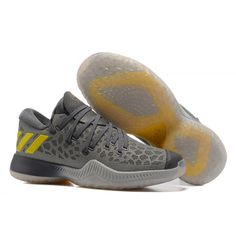 online store b6335 4ac78 Goedkoop adidas Harden Vol 2 Carbide Unisex Harden Volume One Schoenen Nl  Yeezy, Shoes,