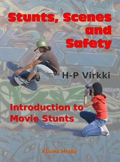 ‎Stunts, Scenes and Safety Great Books, My Books, Parkour, Google Play, Stunts, Book Publishing, Action, This Book, Activities