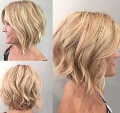 25  Latest Short Hair Styles for Women Over 50 | http://www.short-hairstyles.co/25-latest-short-hair-styles-for-women-over-50.html