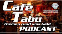 Cafe Tabu Podcast. Diskussionen und Beispiele schnelles Geld zu machen ! Wie kann man schnell Geld verdienen !