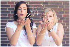 mathilda liebt: Fotoshooting für Freunde