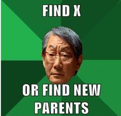 Typical azn dad
