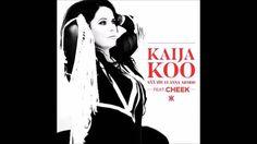 Kaija Koo feat. Cheek - Nää yöt ei anna armoo (UUTUUS!) +sanat alhaalla