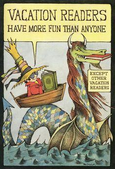 Maurice Sendak book posters