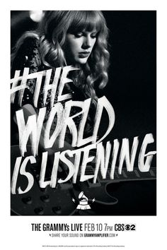 grammy posters 2013 - Google Search