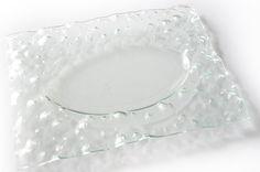ТАЙГЕР - Тайгер - Тарелки из стекла