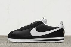 Dre song, Compton and Long Beach are united for a pack of Nike Cortez Basic  Nylon releases.