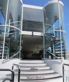 Make A Great Impression On Your Guests And Host Wedding Here Electra Cruises Yacht Weddings Newport Beach