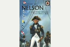 Ladybird books re-releases three vintage titles to commemorate its ...