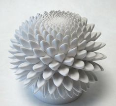 Picture of Blooming Zoetrope Sculptures