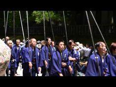 2015年5月17~18日 日光東照宮四百年式年大祭