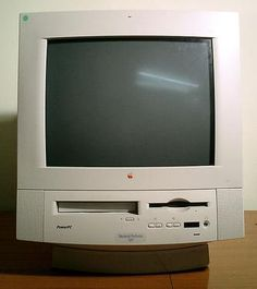 The Mac in 2014 is a totally different beast compared to the 1984 Macintosh. Computers For Sale, Desktop Computers, Apple Computers, Computer Technology, Energy Technology, Computer Programming, Technology Gadgets, Apple Sale, Consumer Marketing