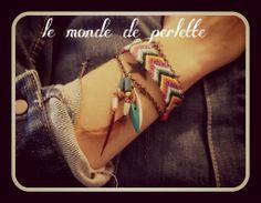 Bracelet indian