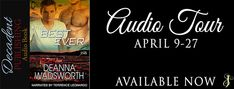 Audio Tour for The Best Ever by Deanna Wadsworth  Title: The Best Ever: A 1NightStand Story  Author: Deanna Wadsworth  Genre: M/M Contemporary  Release Date: February 14 2018   Jason Lewis is a self-proclaimed nerdy guy who hates his red hair. Bullied most of his life at 22 social situations still make him awkward. On a trip to the World Video Game Expo in Las Vegas Jason decides to enlist the help of Madame Eve in his failed romantic endeavors. While at the con he runs into sexy…